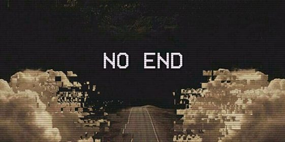 """""""No End"""" by Hysteria"""